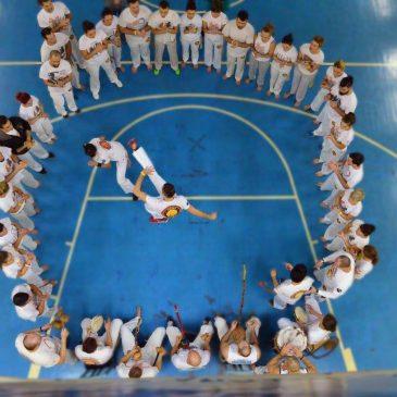 Capoeira treninzi – treninzi jesen/zima 2017